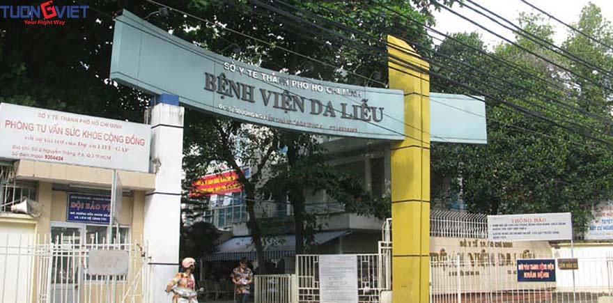 HCMC Hospital of Dermato Venereology