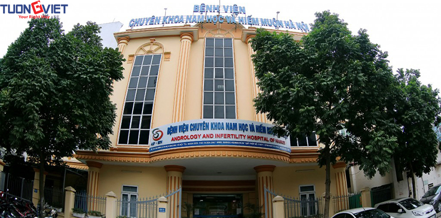 Andrology and Fertility Hospital of ha Noi