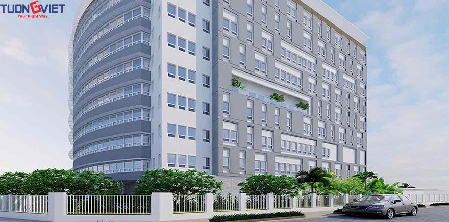 Bệnh viện sản nhi Phương Nam
