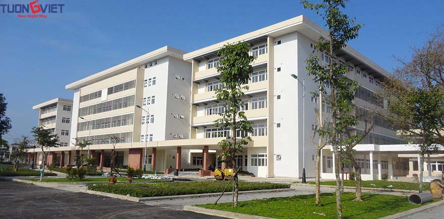Quang Ngai Hospital
