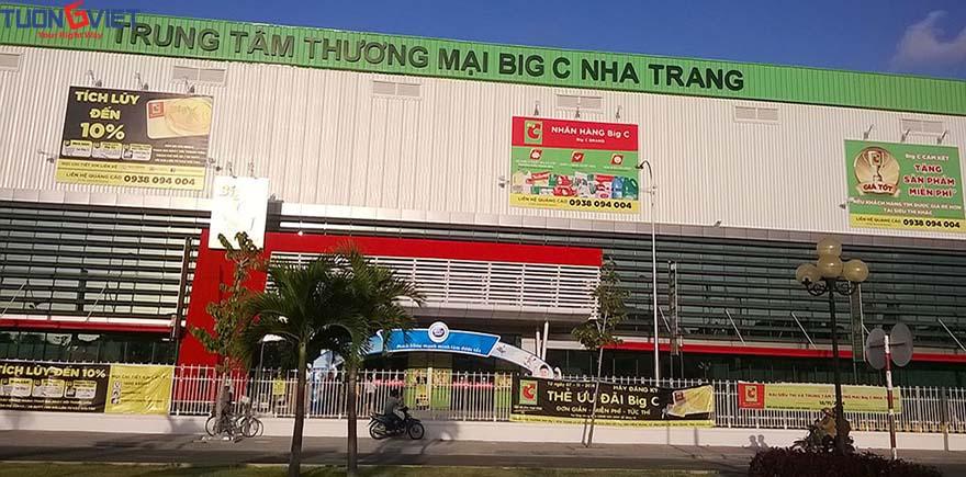 Big C Nha Trang