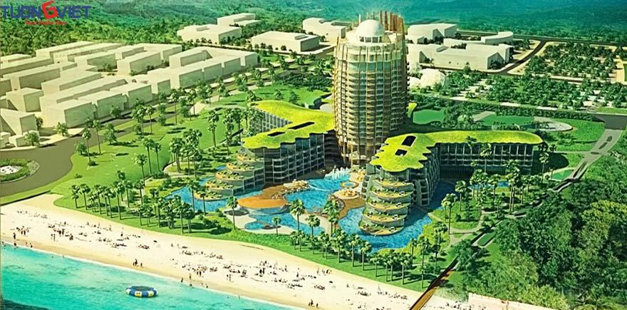 Phu Quoc Casino - Vingroup Corporation