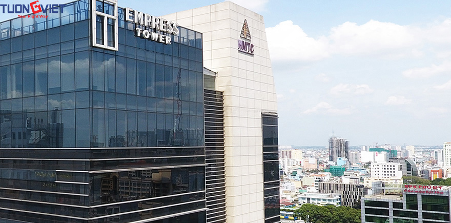 Empress Tower