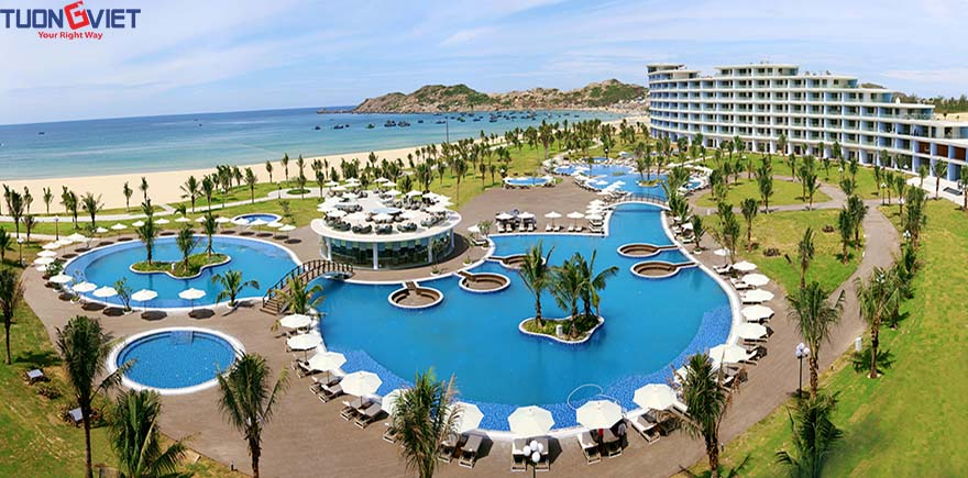 FLC Quy Nhơn Beach & Golf Resort