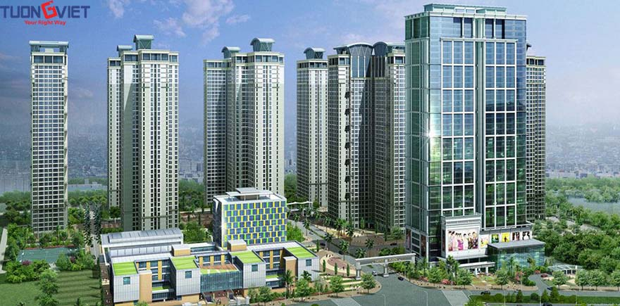 Goldenmark City