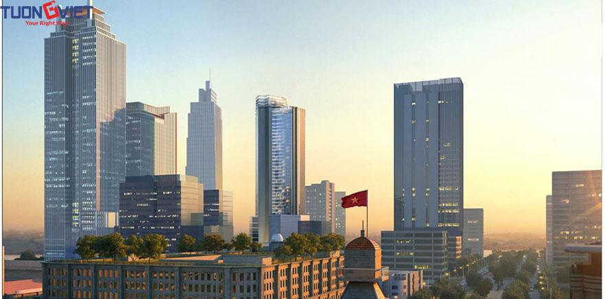 Hilton Sài Gòn