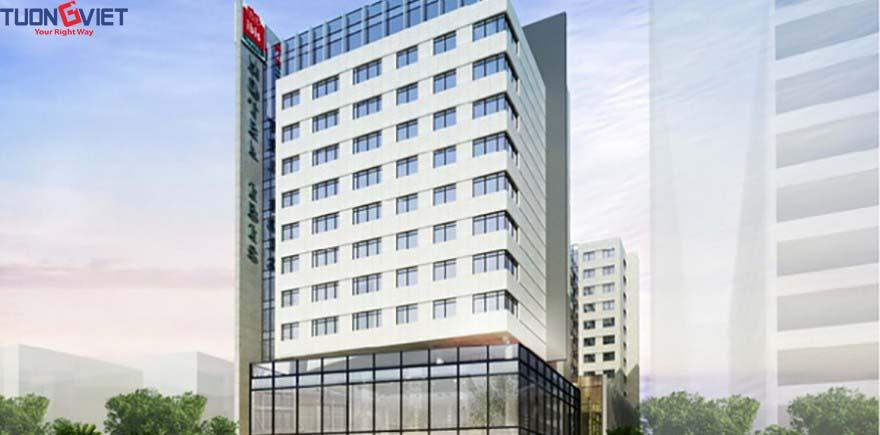 Khách sạn IBIS Hà Đô