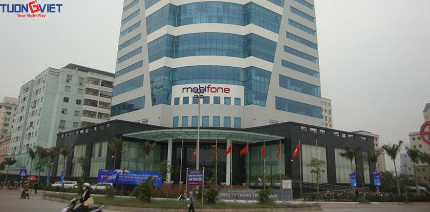 Vietnam Mobile Telecom Services Company (Mobifone)