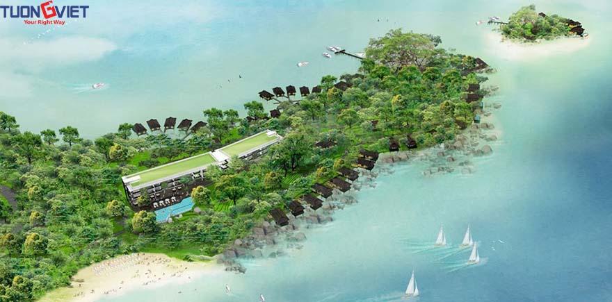 Mong Tay Resort & Spa