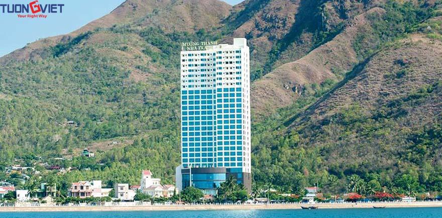 Muong Thanh Nha Trang Hotel