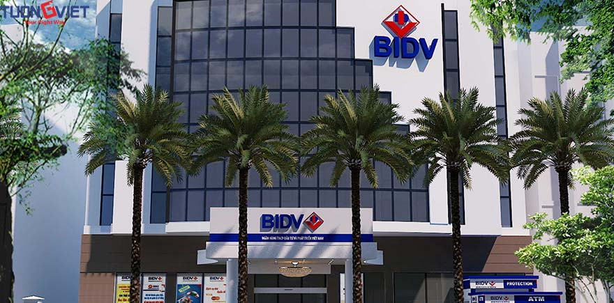BIDV Bank Systems