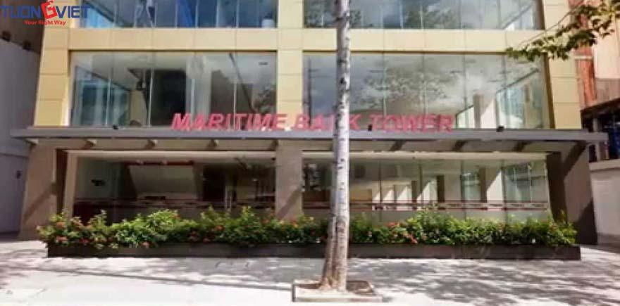 Hệ thống Ngân hàng TMCP Hàng Hải