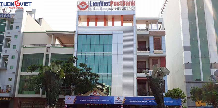 Lien Viet Post Bank Systems