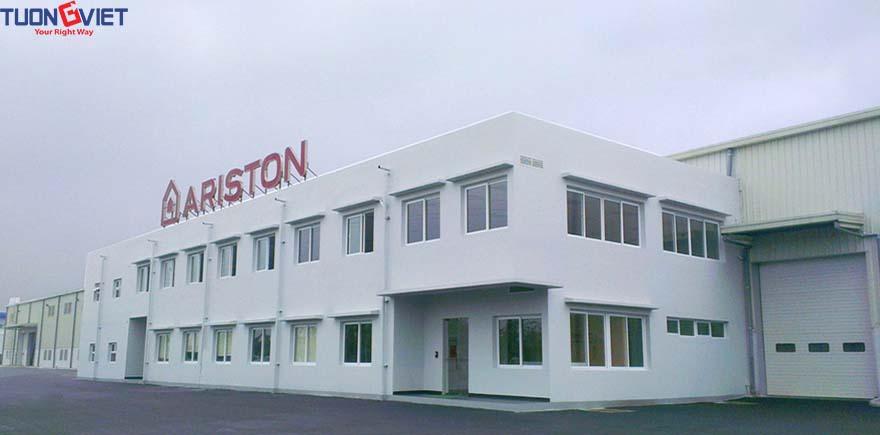 Nhà máy Ariston