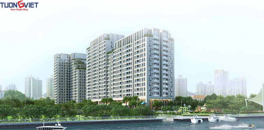 Opal Riverside Apartment