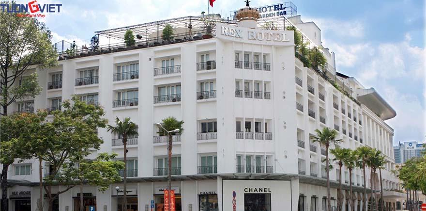 Khách sạn Rex (5 sao)