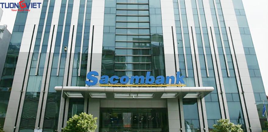 Hệ thống ngân hàng Sacombank