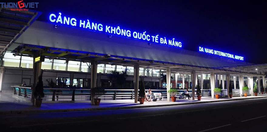 Da Nang Airport
