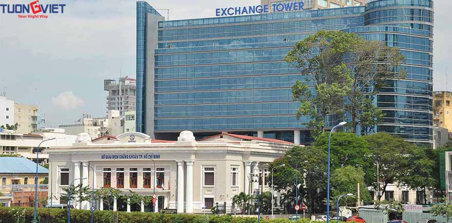 Ho Chi Minh Stock Exchange
