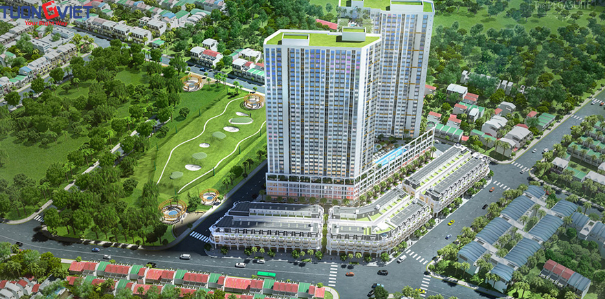 Phuong Viet Apartment (The Pegasuite)
