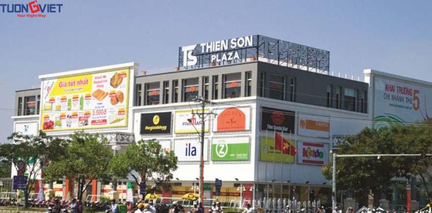Thiên Sơn Plaza