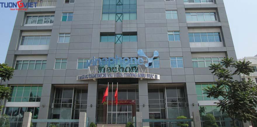 Vietnam Telecom Services Company (Vinaphone)