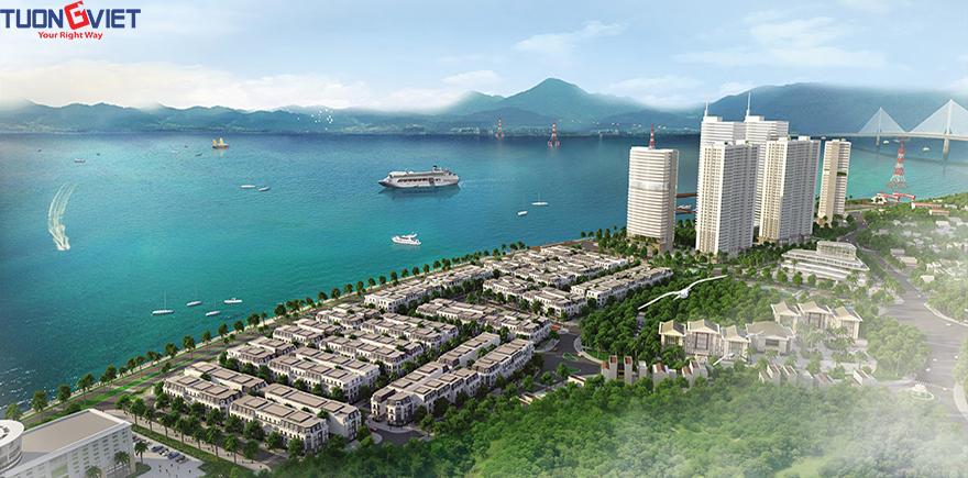 Vinhomes Dragon Bay Ha Long