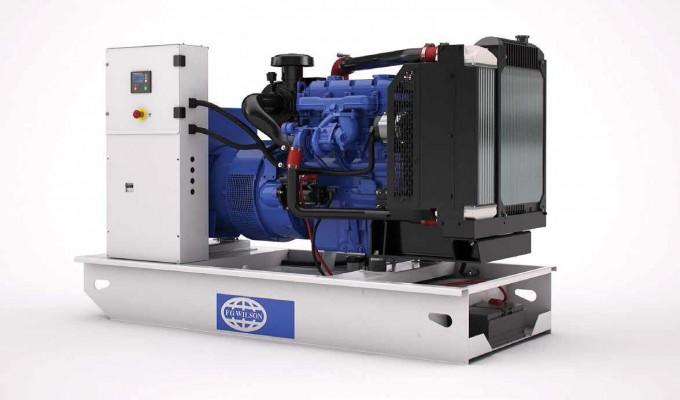 Công suất 24 - 220 kVA