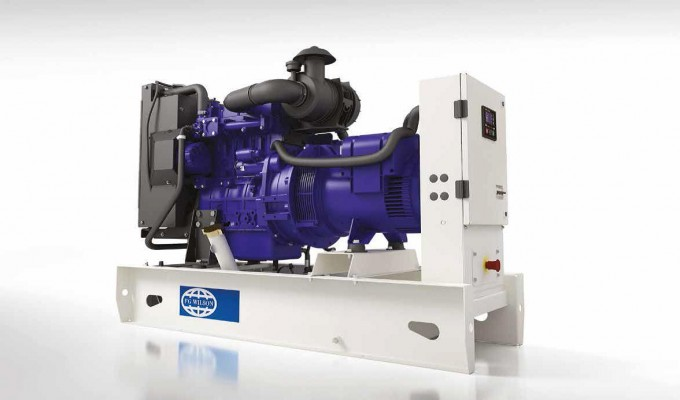 Công suất 6.8 - 22 kVA