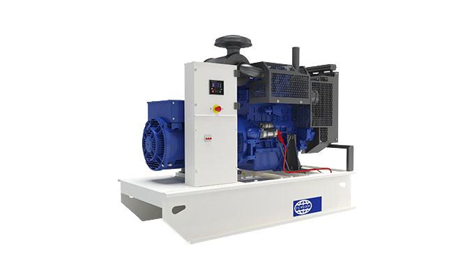 Công suất 32 - 125 kVA