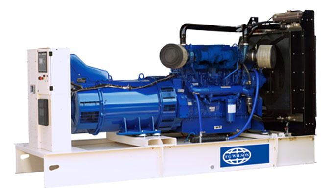 Công suất 350 - 750 kVA