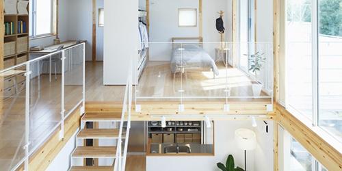 Phong cách tối giản – vẻ đẹp trong thiết kế nội thất Nhật Bản