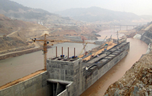 Thủy điện Lai Châu: Cuối năm 2015 phát điện tổ máy đầu tiên