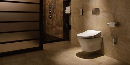 Cách bố trí ánh sáng trong phòng tắm